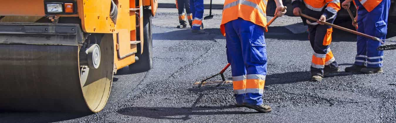 Richmond Paving Contractors