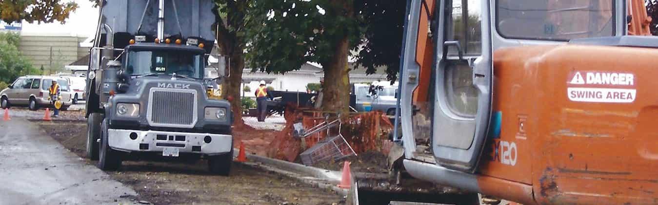 Paving Contractors Richmond